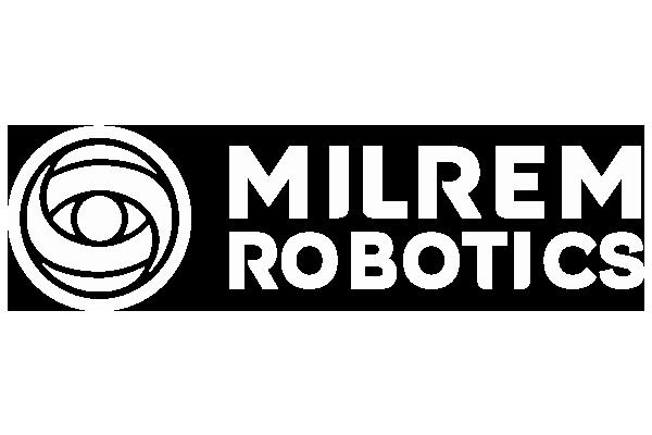 Logo Milrem Robotics